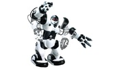 Робот-гуманоид Робосапиен от WowWee