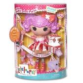 Кукла LALALOOPSY серии Lalabration- СМЕШИНКА (с аксессуарами) от Lalaloopsy (Лалалупси)