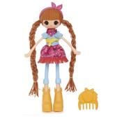 Кукла LALALOOPSY GIRLS - ДЮНА (с аксессуарами) от Lalaloopsy (Лалалупси)