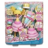 Набор с куклой LALALOOPSY GIRLS серии Lalabration - СЛАСТЕНА (с аксессуарами) от Lalaloopsy (Лалалупси)