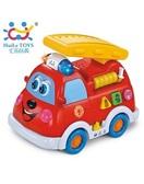 Игрушка Huile Toys Пожарная машинка (526) от Huile Toys
