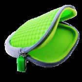 Сумочка Upixel Зелено-бирюзовый