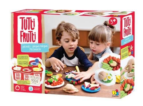 Набор для лепки Tutti-Frutti