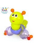 Игрушка-каталка Huile Toys Гусеничка (686) от Huile Toys