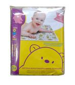 Детская влагонепроницаемая пелена, 80х65 см, Loovi от LOOVI