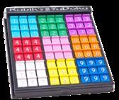Рубик Судоку, настольная игра, Rubiks от Rubiks