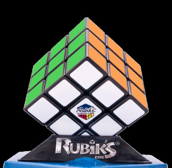 Кубик Рубика 3 ? 3 ? 3 (новый), Rubiks