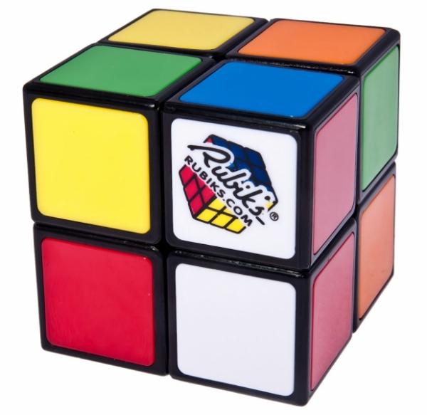 Кубик-Рубика 2 ? 2 ? 2 original box, Rubiks