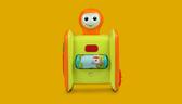 Музыкальный робот, интерактивный, Meli Dadi NEW от Meli Dadi