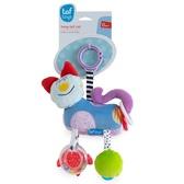 Развивающая игрушка-подвеска - СМЫШЛЕНЫЙ КОТИК от Taf Toys (Таф тойс)