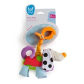 Игрушка-подвеска на прищепке - ДРОЖАЩИЙ ПЕСИК от Taf Toys (Таф тойс)
