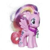 Пони Скай Вишес с украшениями, розовая с воздушными змеями, My Little Pony, розовая с водушными змеями NEW от My Little Pony (Май литл пони / Мой маленький пони)