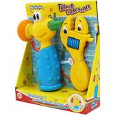 Молоток и желтый разводной ключ (укр. упаковка), BeBeLino, желтый ключ NEW от BeBeLino (Бебелино)