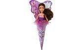 Очаровательная фея Каролина (25 см), Sparklegirlz, брюнетка в розово-фиолетовом NEW от Sparklegirlz