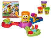 Запуск игры, Игровой набор для творчества, Play-Doh