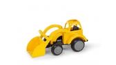 Трактор с ковшом, 25 см, Viking Toys от VIKING TOYS