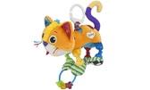 Развивающая игрушка для малышей «Котенок» от LAMAZE (Ламазе)