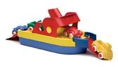 Паром с четырьмя машинками, 30 см, Viking Toys от VIKING TOYS