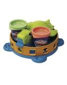 Набор пластилина Забавная черепашка, Play-Doh NEW