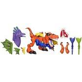 Разборная фигурка Тиранозавра Рекса, Jurassic World NEW