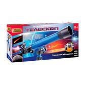Астрономический телескоп, (укр.упаковка), EasyScience
