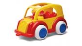 Такси с двумя фигурками, 25 см, Viking Toys NEW от VIKING TOYS