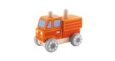 Грузовик, деревянная машинка-конструктор. Sevi NEW от Sevi