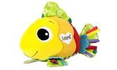 Развивающая игрушка для малышей «Золотая рыбка» от LAMAZE (Ламазе)