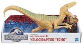 Велоцираптор Эко, динозавр серии Титаны, Мира Юрского Периода, Jurassic World, велоцираптор Эко