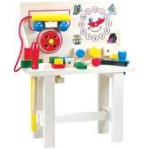 Стол для юного мастера, игровой набор, BINO NEW от BINO(Бино)