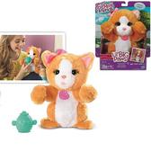 Котенок, интерактивная игрушка Забавные животные, Furreal Friends, котенок NEW от Furreal Friends Hasbro