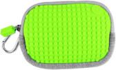 Кошелек Upixel Catsh-Зеленый