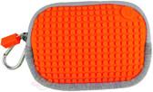 Кошелек Upixel Catsh-Оранжевый