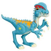 Динозавр Дилофозавр Мира Юрского Периода, интерактивная фигурка, Jurassic World, дилофозавр NEW