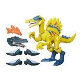 Разборная фигурка Спинозавра Мира Юрского Периода, Jurassic World, спинозавр NEW