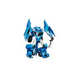 Трансформер Стилджо, Transformers, голубой, белый, черный NEW