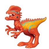 Дилофозавр, игровой динозавр Мира Юрского периода, Jurassic World, дилофозавр NEW