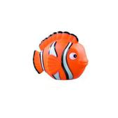 Рыбка оранжевая - игрушка для купания в ванне, Lena, оранжевая NEW от LENA