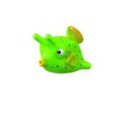 Рыбка зеленая - игрушка для купания в ванне, Lena, зеленая NEW от LENA