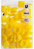 Пиксели Upixel Small - Бананово -желтый, WY - P002F