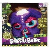 Smasha-Balls Лохматыш Зомби от Fluffling