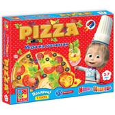 Пицца - игра на магнитах (рус. язык), Vladi Toys NEW от Vladi Toys (ВладиТойс)