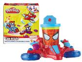Транспортные средства героев Марвел, Play-Doh NEW от Play-Doh (Плей Дох)