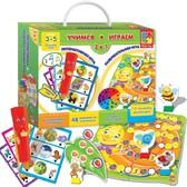 Улитка - интерактивно-развлекательная игра (рус. язык),Vladi Toys NEW от Vladi Toys (ВладиТойс)
