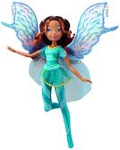 WinX Лейла Блумикс, кукла 27 см. WinX NEW от WinX (Винкс)