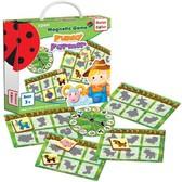 Игра магнитная Веселый фермер RK3203-02 от Roter Kafer