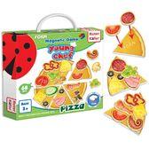 Игра магнитная  Пицца  RK3202-01 от Vladi Toys (ВладиТойс)