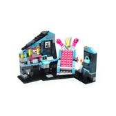 Конструктор Комната Френки Monster High, Mega Bloks от Mega Bloks (Мега Блокс)