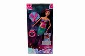 Кукла Штеффі Steffi Прекрасная русалочка с хвостом что светится в воде от Steffi & Evi Love(Штеффи и Эви Лав)
