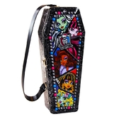 Гробик, сумочка. Monster High от Monster High (Монстр Хай)